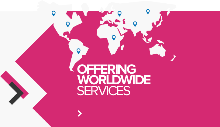 We export High Quality Synthetic Resins to more than 45 countries across 6 continents.