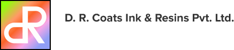 D.R. Coats Ink & Resins Pvt. Ltd. Logo